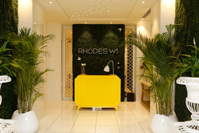 Rhodes W1