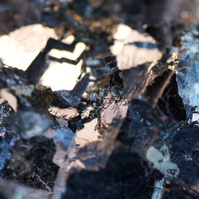 Raw Hematite Gemstone