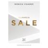 A4 Signage - Summer Sale 2016 - Monica Vinader