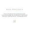 POD Card - Baja Precious - Monica Vinader