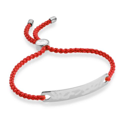 Havana Friendship Bracelet - Coral