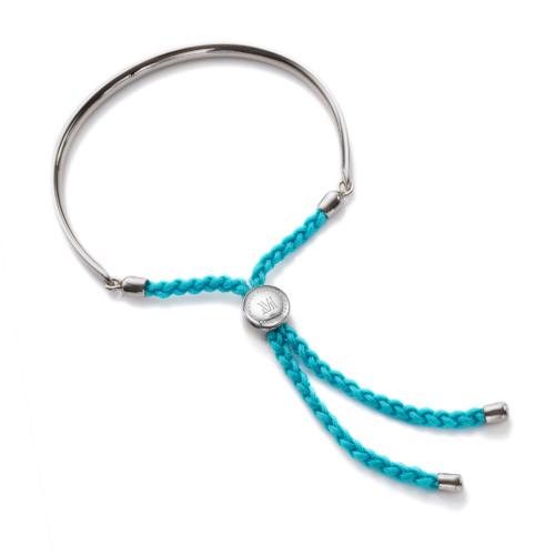 Fiji Friendship Bracelet - Turquoise